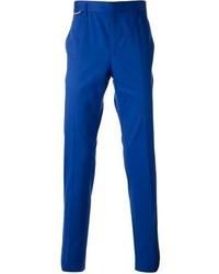 Pantalón de vestir azul de Marc Jacobs