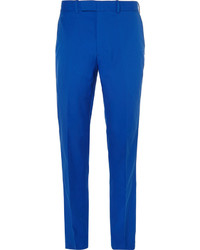 Pantalón de vestir azul de RLX Ralph Lauren