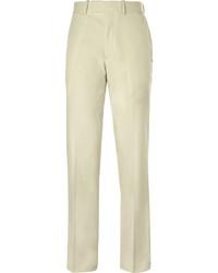 Pantalón de Vestir Beige de RLX Ralph Lauren