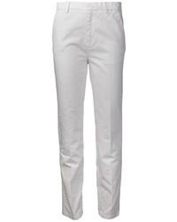 Como Combinar Un Pantalon De Vestir Blanco 40 Outfits Lookastic Espana