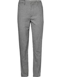 Pantalón de Vestir de Cuadro Vichy Gris de Marc by Marc Jacobs