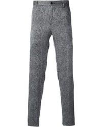 Pantalon de vestir de lana original 483534