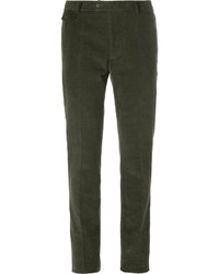 Como Combinar Un Pantalon De Vestir De Pana 107 Outfits Lookastic Espana
