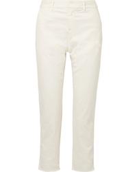 Pantalón de vestir en beige de Nili Lotan