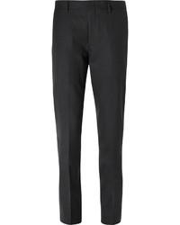 Pantalón de vestir en gris oscuro de J.Crew