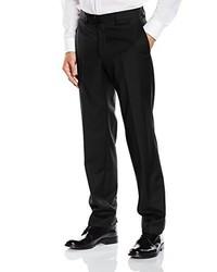 Pantalón de vestir en gris oscuro de Roy Robson