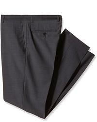 Pantalón de vestir en gris oscuro de s.Oliver BLACK LABEL