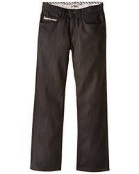 Pantalón de vestir en marrón oscuro de Vans