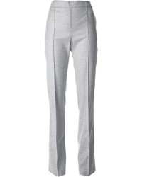 Pantalon de vestir gris original 1523607