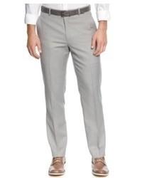 Pantalón de vestir gris