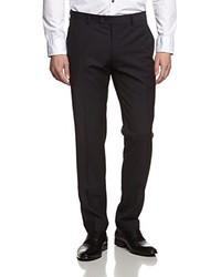 Pantalón de Vestir Gris Oscuro de Tom Tailor
