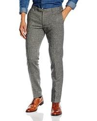Pantalón de vestir gris de Cinque