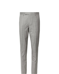 Pantalón de vestir gris de Paul Smith