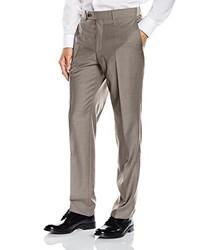 Pantalón de vestir gris de Roy Robson