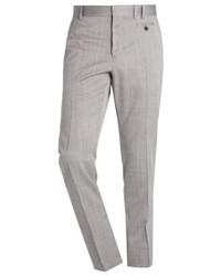 Pantalón de Vestir Gris de Vivienne Westwood