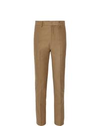 Pantalón de vestir marrón de The Row