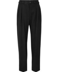 Pantalón de vestir negro de A.P.C. Atelier de Production et de Création
