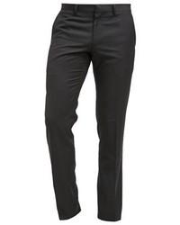 Pantalón de Vestir Negro de Celio