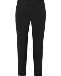Pantalón de vestir negro de Chloé