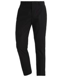 Pantalón de Vestir Negro de Folk