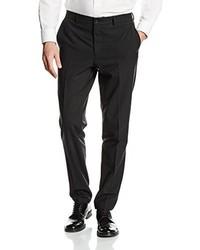Pantalón de vestir negro de JACK & JONES PREMIUM