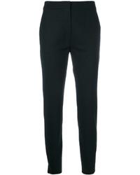 Pantalón de Vestir Negro de Max Mara