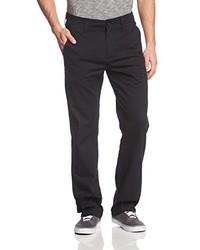 Pantalón de vestir negro de Oakley