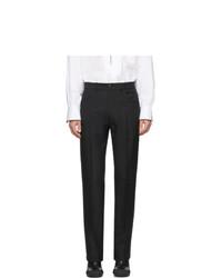 Pantalón de vestir negro de Random Identities