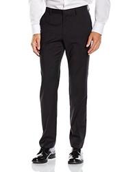 Pantalón de vestir negro de Roy Robson