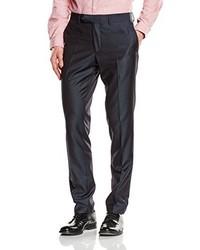 Pantalón de vestir negro de Tom Tailor