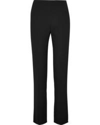 Pantalón de vestir negro de Valentino