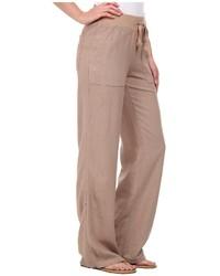 8ff710585 pantalones de lino playeros