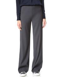Pantalones anchos grises de Vince