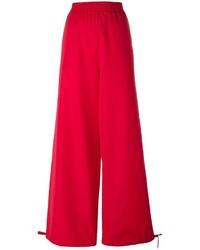 Pantalones anchos rojos de Ports 1961