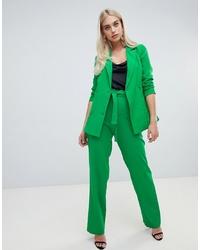 Pantalones anchos verdes de Outrageous Fortune