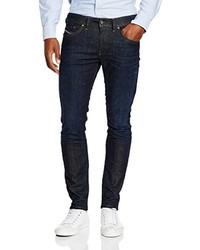 Pantalones azul marino de Diesel
