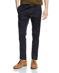 Pantalones azul marino de DSQUARED2