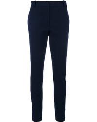 Pantalones azul marino de Joseph