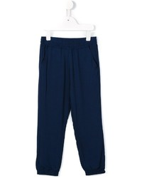 Pantalones azul marino