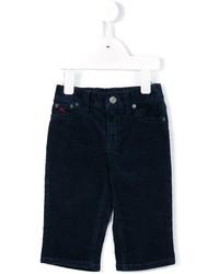 Pantalones azul marino de Ralph Lauren