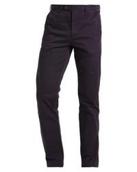 Pantalones Azul Marino de Ted Baker