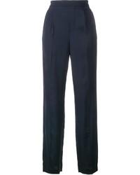 Pantalones azul marino de Vince