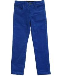 Pantalones azules