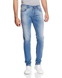Pantalones azules de Diesel
