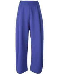 Pantalones azules de Henrik Vibskov