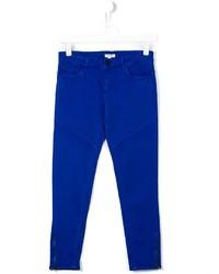 Pantalones azules de Kenzo