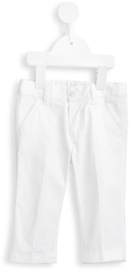 Pantalones blancos de Il Gufo