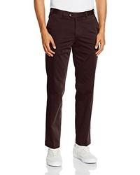 Pantalones Burdeos de Hiltl