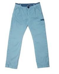 Pantalones celestes