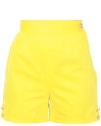 Pantalones cortos amarillos original 1533399
